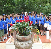 Vietnam International School Tours