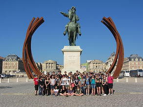 Distinctively different International School Tours