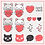 Thumbnail: cats in love
