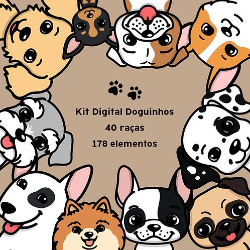 Kit Doguinhos