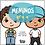 Thumbnail: Kit Meninos - Bro 4