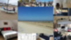 A 2 mn à pieds: école de voile, parc avec jeux d'enfants et pétanque, plage de sable fin, pêche en marée basse, une maison au calme moderne 110 m2 avec jardin