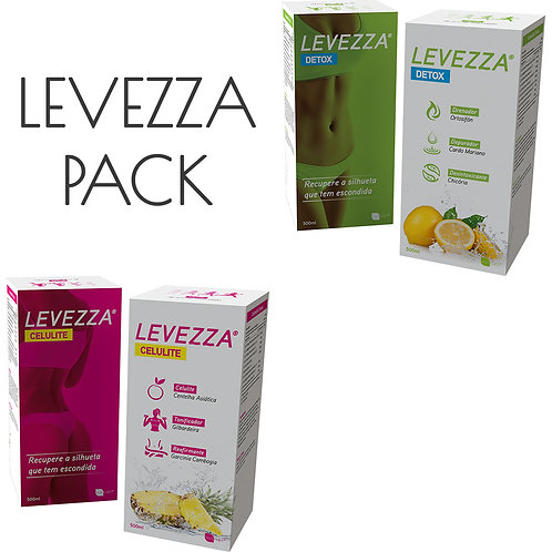 Levezza Pack