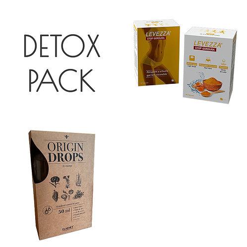 Pack Detox Primavera