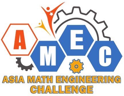 Asia Math Engineering Challenge (AMEC) logo