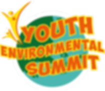 Youth Environmental Summit (YES) logo