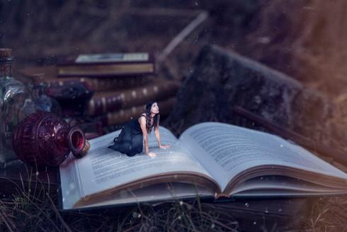 La pócima equivocada | The wrong potion