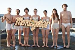 Montagsbar Foto