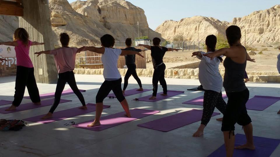 feminine yoga 2