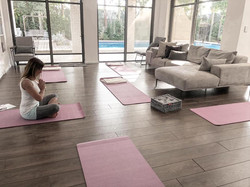 feminine yoga 1