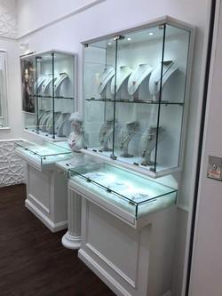 Dearest Grace Exhibitions area