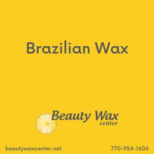 Brazilian Wax McDonough, GA