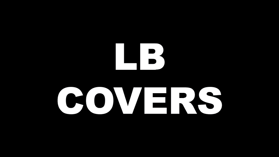LB Replacement Covers