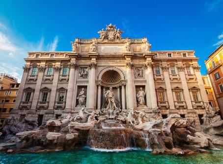 #4 cose che non sai su ROMA...