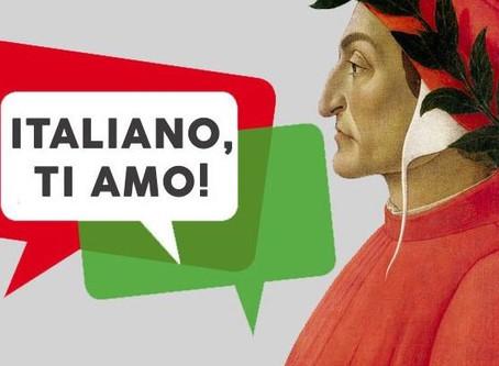 La Lingua Italiana: dalle origini al Novecento