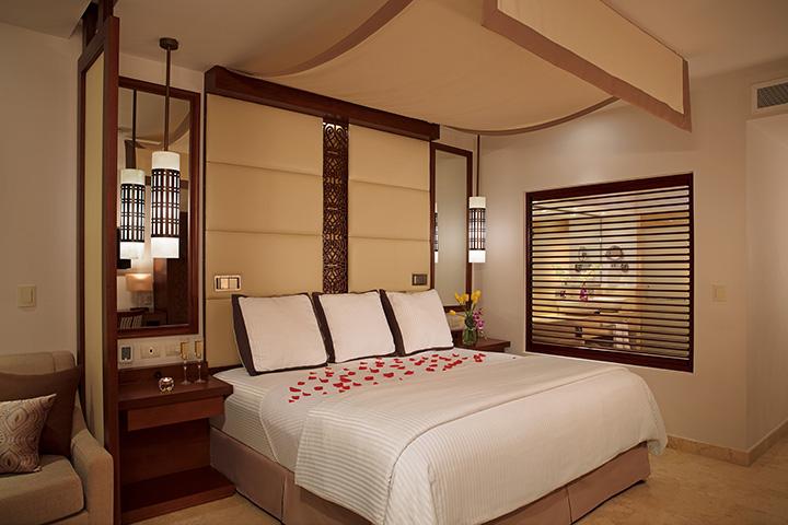 Jr. Suite Inside View