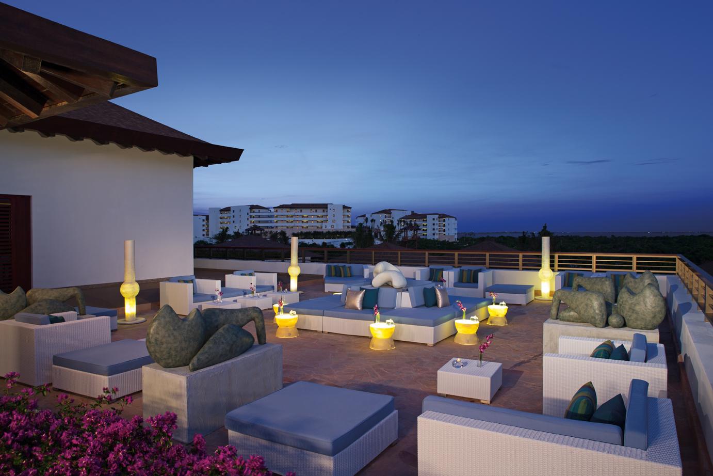 Desires Terrace
