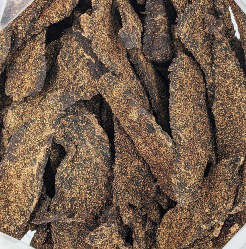 Beef Jerky -BBQ Sweet Hickory Heat