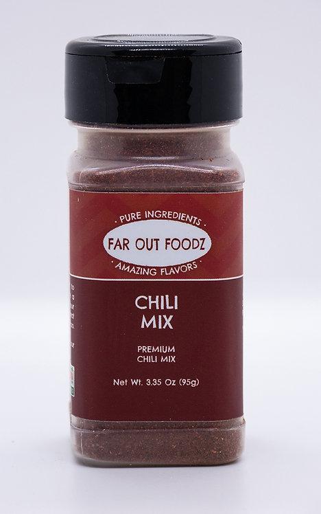 Chili & White Chili Mixes