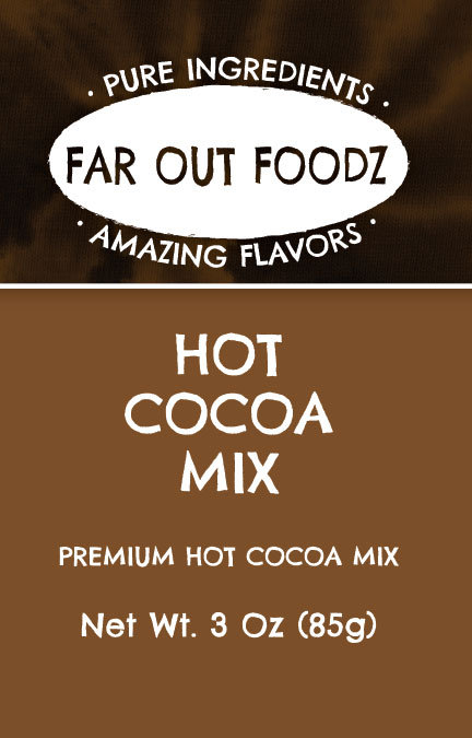 Hot Cocoa Mix - Mocha Flavor