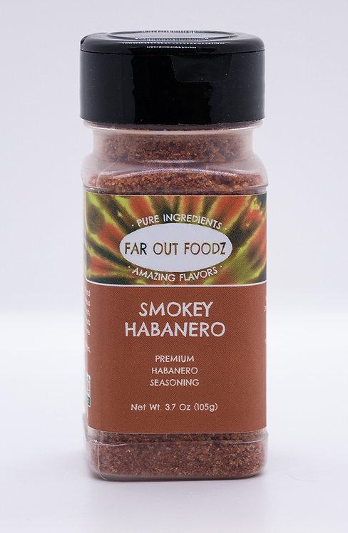 Smokey Habanero