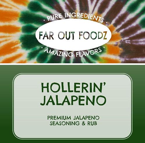 Hollerin' Jalapeno