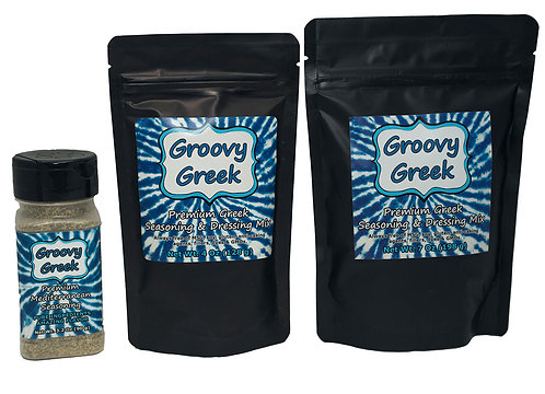 Groovy Greek