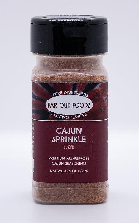 Cajun Sprinkle - Hot!