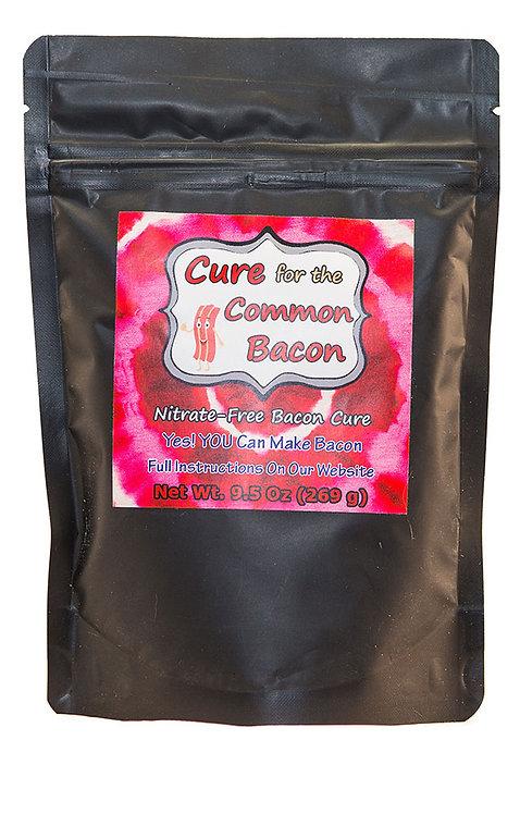 Regular Bacon Cure - 9.5 Oz
