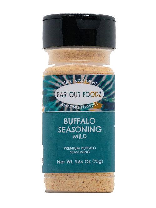 Buffalo Seasoning - Mild