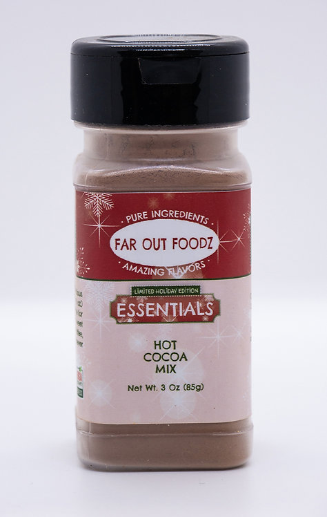 Hot Cocoa Mix - Chocolate Flavor