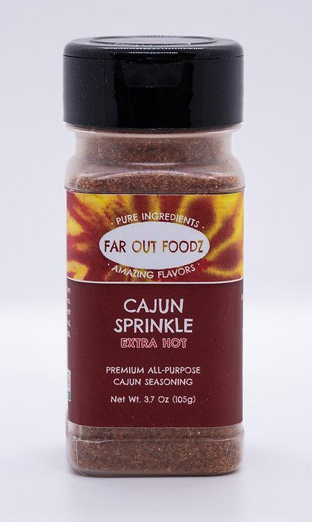 Cajun Sprinkle - Extra Hot!!