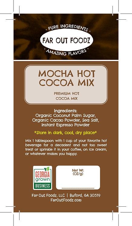 Hot Cocoa Mix - Mocha Flavor