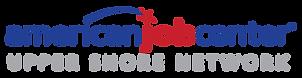 American Job Center Upper Shore Network Logo