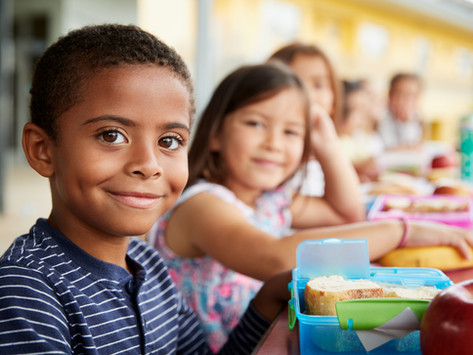 Meal Pick-Up Sites Announced for Children Ages 2 - 18