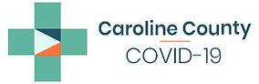 Logo - Caroline County COVID-19 Repsonse