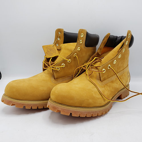 """Men's Timberland Classic 6"""" Boots"""