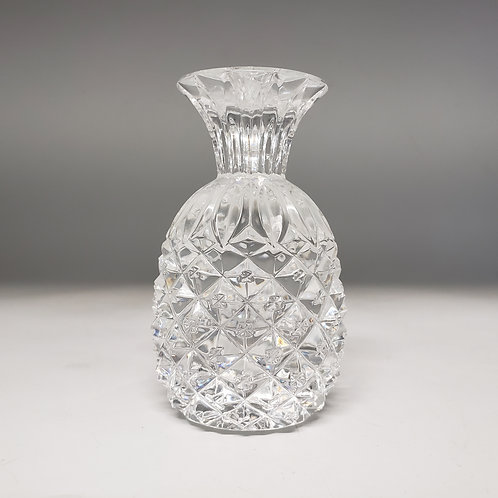 Waterford Crystal Pineapple Paperweight