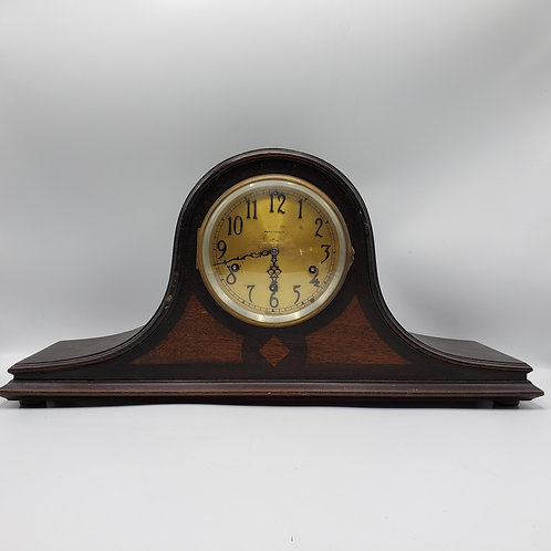 Vintage Seth Thomas Mantle Clock with Chime