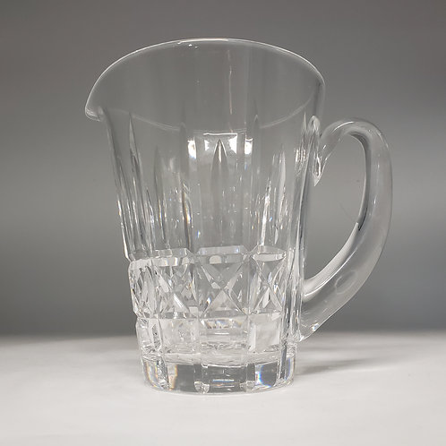 Waterford Kylemore Crystal Pitcher