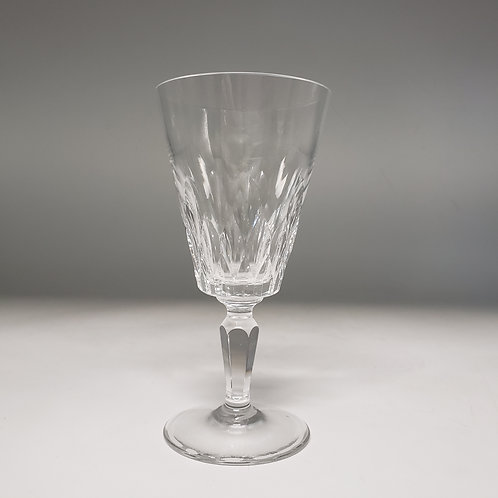 Baccarat Crystal Carcassonne Claret Wine Glass