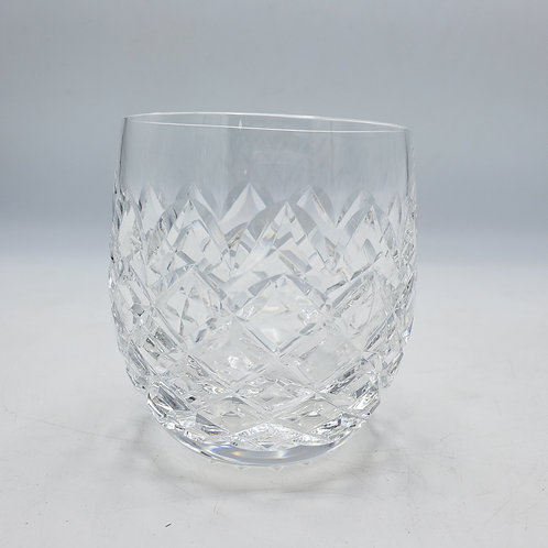 Waterford Crystal Powerscourt Old Fashioned Glass