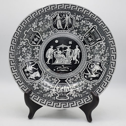 Spode Archive Collection Greek Plate
