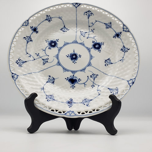 Bing & Grondahl Traditional Blue Dinner Plate