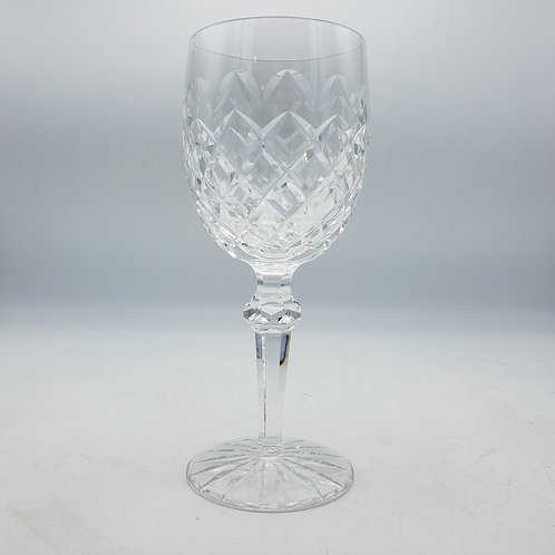 Waterford Crystal Powerscourt Water Goblet