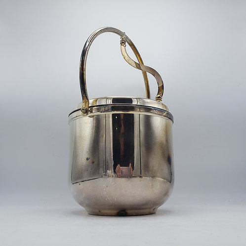 Silverplate Towle Champagne Ice Bucket Wine Cooler