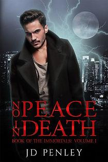 No Peace In Death