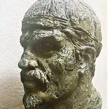Saladin - Bronze
