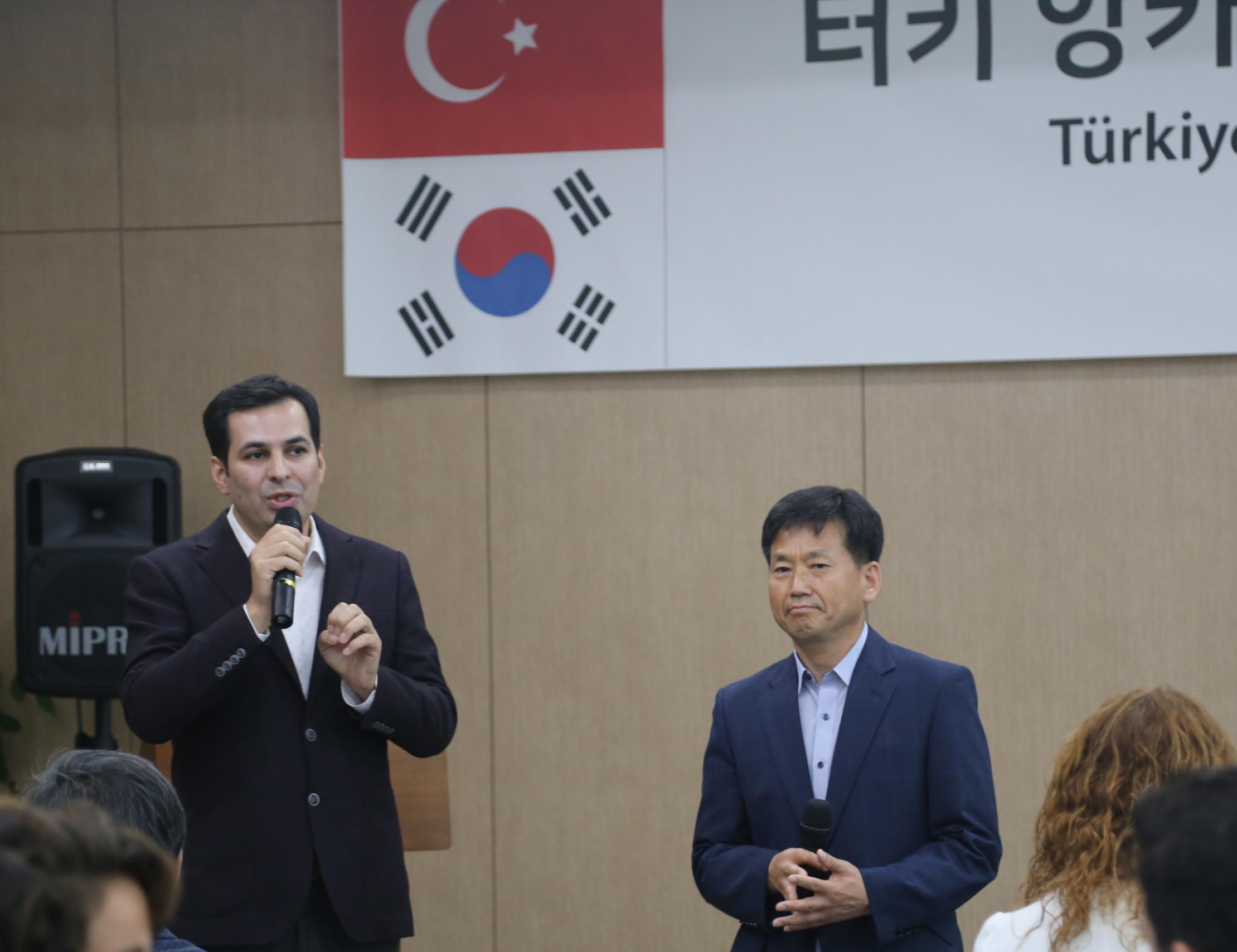 Korece - Türkçe Tercümanlık Çözümleri
