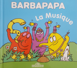 Barbapapa La musique